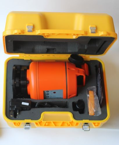 Jc 100 Plumb Laser Level Surveying Equipment New
